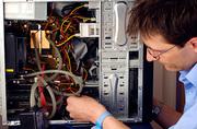 Компьютерные услуги в Кокшетау