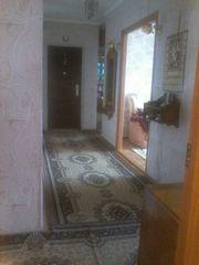 продам 4-х комнатную квартиру в центре г. Кокшетау
