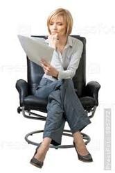 Требуется  женщина для работы в офис центре