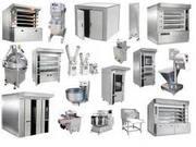 Хлебопекарное оборудование в Кокшетау