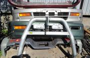 Mitsubishi Montero Sport ,  Challenger автозапчасти