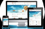 Разработка сайтов в Кокшетау